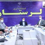 همسایگی لرستان با خوزستان خطر شیوع کرونای انگلیسی را افزایش می دهد