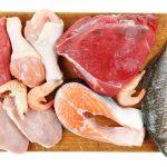 لزوم فرآوری و بسته بندی گوشت قرمز و سفید در استان