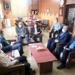 توسعه تولیدات صنایعدستی لرستان با همکاری تعاون روستایی