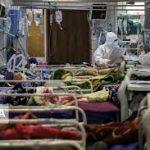 بخش جدید مراقبتهای ویژه بیمارستان عشایر خرمآباد راهاندازی شد