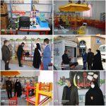 تجهیز مراکز کانون پرورش فکری کودکان استان لرستان