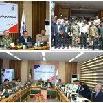 مهارت آموزی به سربازان نیروهای مسلح در فنی و حرفه ای لرستان
