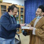 یک گردشگر مسیحی در خرمآباد مسلمان شد