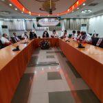 افتتاح دو خانه جدید هلال در لرستان/ توزیع ۲۰ هزار بسته معیشتی به مناسبت ماهمبارکرمضان