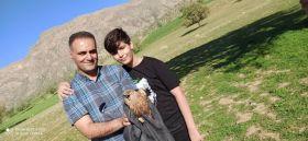 فرهنگسازی نوجوان لرستانی در حفاظت از حیات وحش