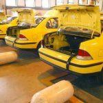ثبت نام  ۵ هزاردستگاه خودرو در طرح رایگان دوگانه سوز کردن خودرو در لرستان