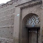مرمت خانه خورشیدی خرمآباد