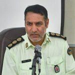 دستگیری عاملان تیراندازی با جانفشانی ماموران انتظامی خرم آباد