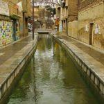 زنگ خطر در تأمین آب شهر خرم آباد به صدا درآمد