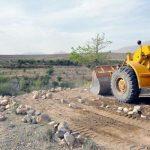خرید و فروش اراضی با کاربری عمومی و کشاورزی برای احداث مسکن ممنوع است