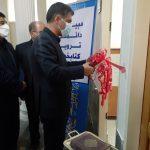 افتتاح دبیرخانه دائمی ترویج کتابخوانی استان لرستان