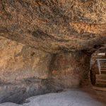 غار کوگان؛ چشماندازی زیبا و هیجانانگیز برای گردشگران