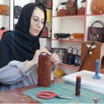 هنرمندان صنایعدستی سفیران فرهنگی ایران هستند